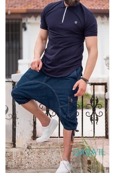 Short cargo Jeans Qabail 2019
