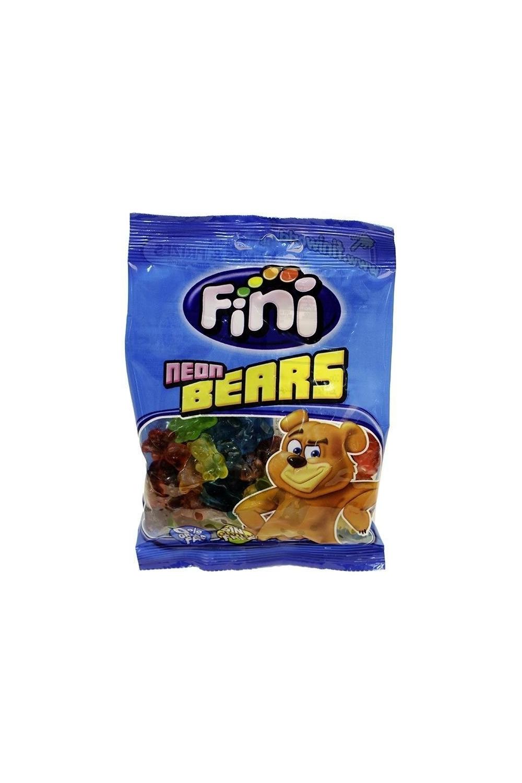 Candy little bear cub