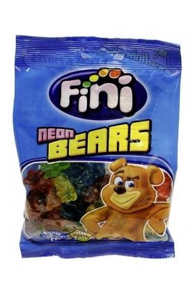 Bonbons fini petit ourson