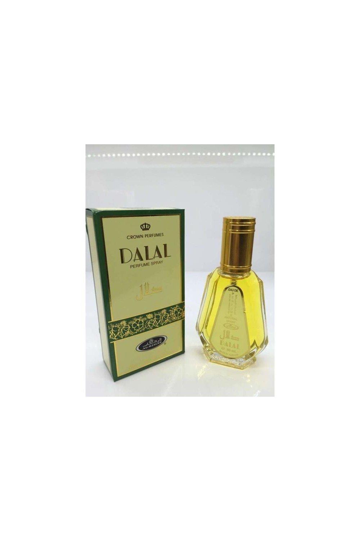 Flacon de parfum 50 ml Dalal Al Rehab