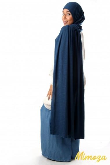 Maxi hijab XXL hiver