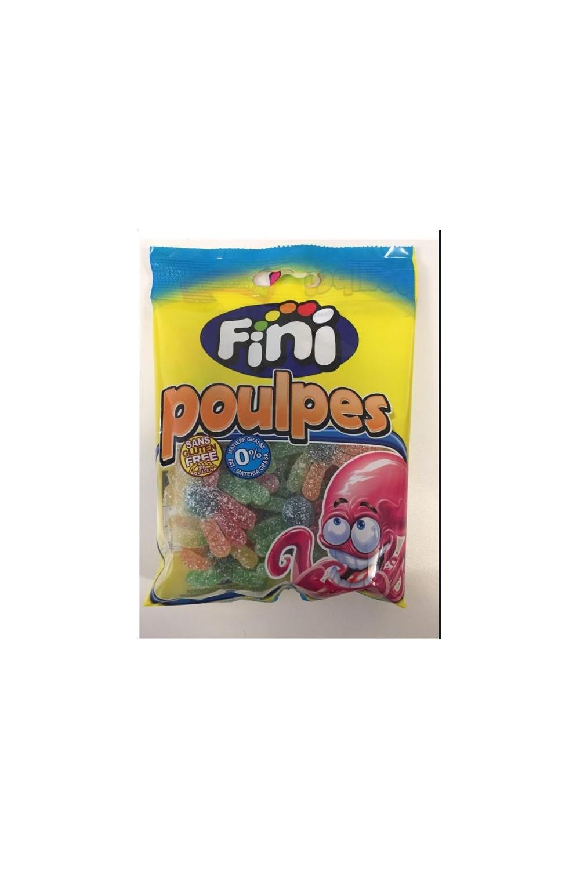Bonbon Fini Halal poulpes