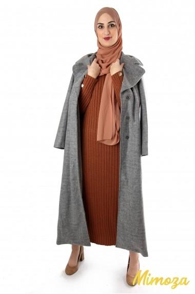 Matelia coat