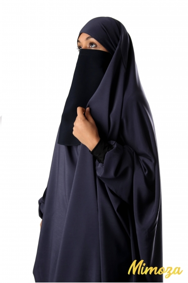 Niqab voilette Nayssira