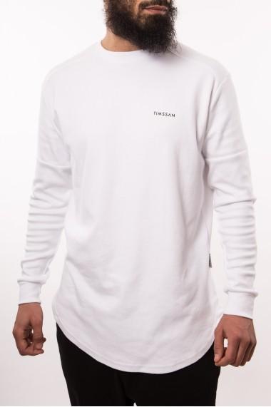 Timsan round neck sweatshirt