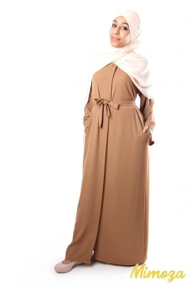 Rihem long dress