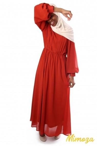 Rexinia Dress