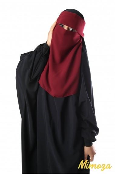 Niqab Nahar Casquette