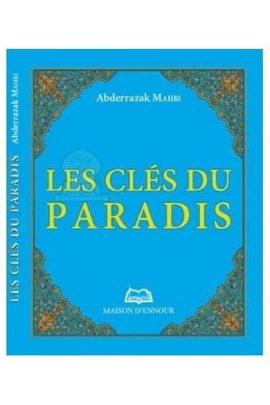 Les clefs du paradis - Abderazak Mahri