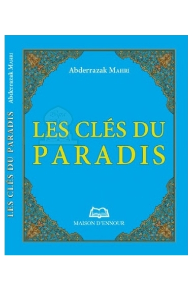 The keys to paradise - Abderazak Mahri