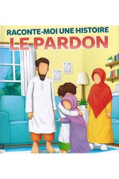 Raconte moi une histoire - Le pardon - Muslim kid