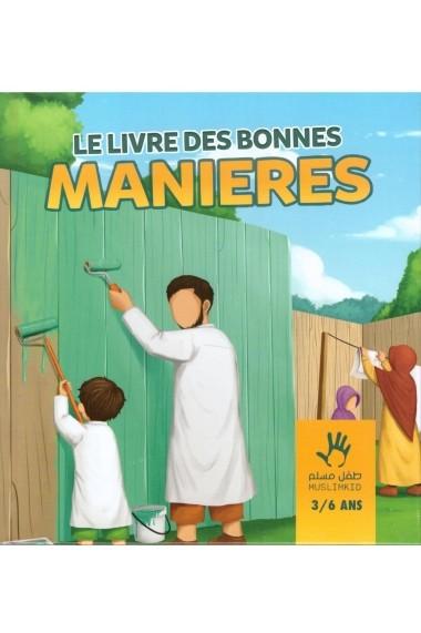Les bonnes manières - Muslim kid - 3/6 ans