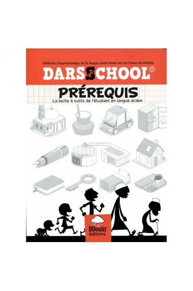 DARSSCHOOL PREREQUISITE BOOKLET - BDOUIN