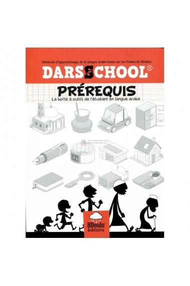 DARSSCHOOL LIVRET PRÉREQUIS - BDOUIN