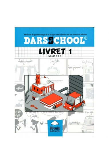 DARSSCHOOL - Booklet 1 - BDOUIN