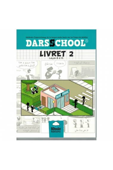 DARSSCHOOL - Booklet 2 - Bdouin