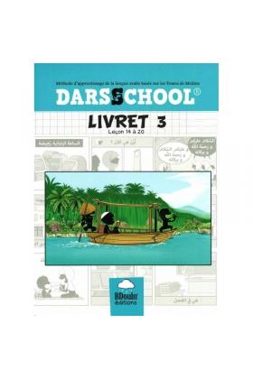 DARSSCHOOL - Livret 3 - Bdouin