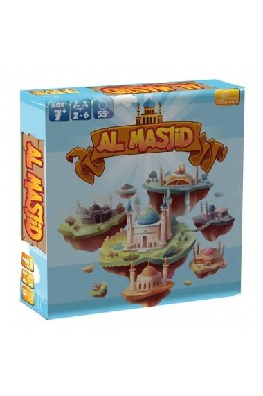 AL MASJID SOCCER GAME (FROM 7 YEARS) - OSRATOUNA