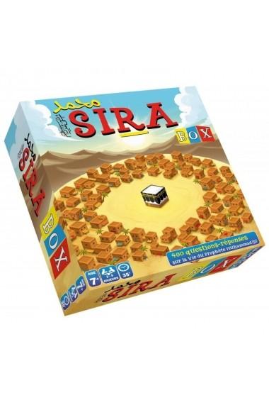 SIRA BOX - THE BIOGRAPHY OF THE PROPHET MUHAMMAD - OSRATOUNA