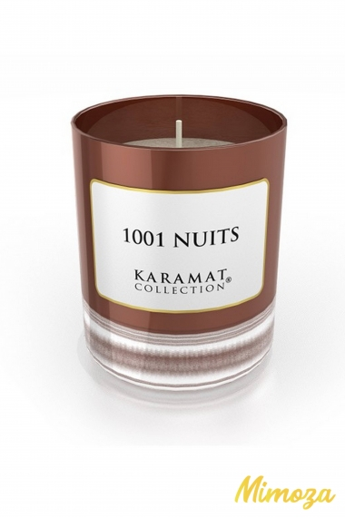 Scented Candle 1001 Nights - Karamat Collection