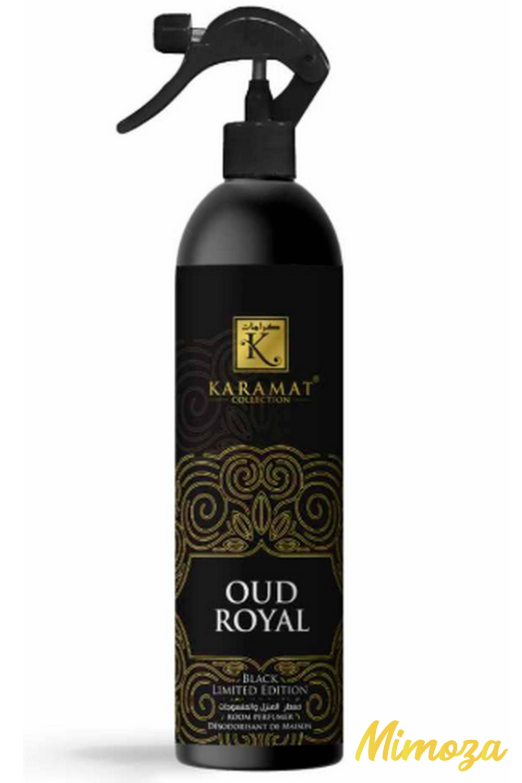 Désodorisant Oud Royal - Karamat - 500 ml