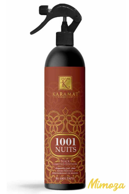 Désodorisant 1001 Nuit - Karamat - 500 ml