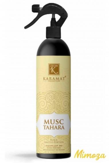 Tahara Musk Deodorant - Karamat - 500 ml