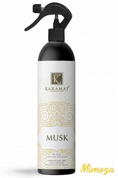 Désodorisant Musk - Karamat - 500 ml