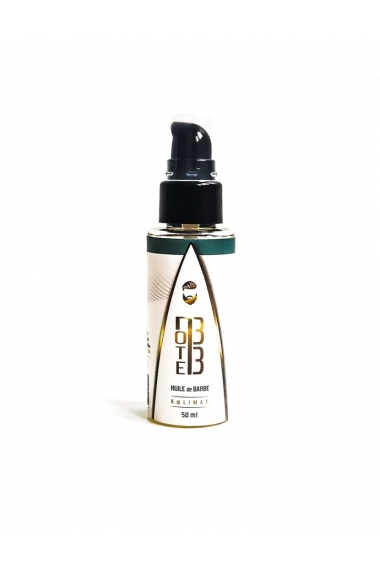 Kalimat beard oil 50 ml