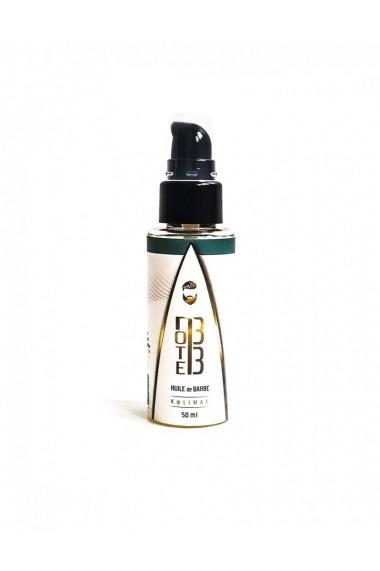 Huile de barbe Kalimat 50 ml