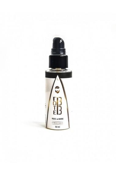 Huile de barbe L'Inévitable 50 ml