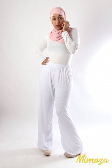 Patricia pants ribbed
