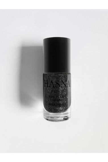 Vernis Perméable Noir Diamant 11