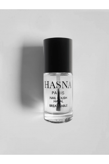 Halal Permeable Base and Top Coat
