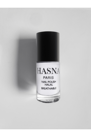 White Permeable Varnish 01