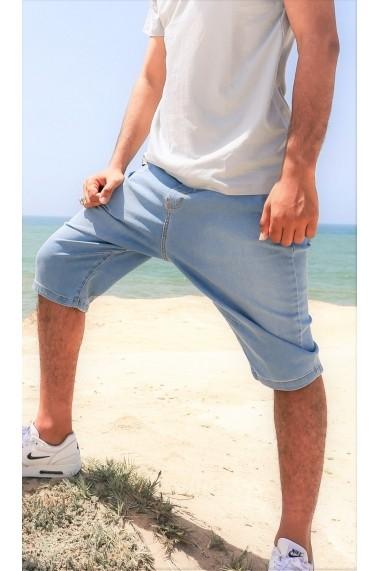 Sarouel DB1 NIL Jeans