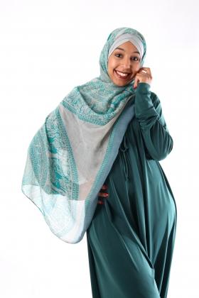 Maxi Hijab Savanna