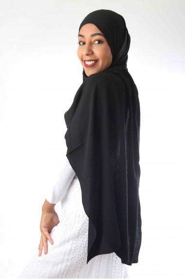 Hijab Crinkle de Médine