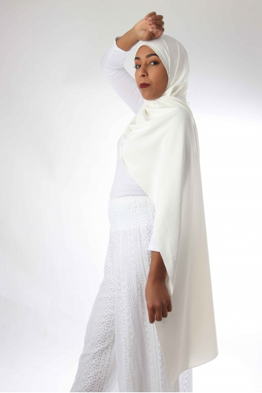 Hijab Jazz Luxe