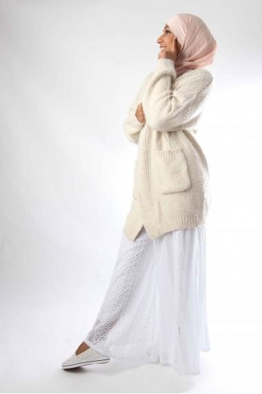 Gilet Livia