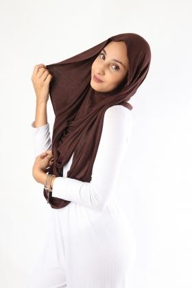 Snood malaisien pour femme musulmane