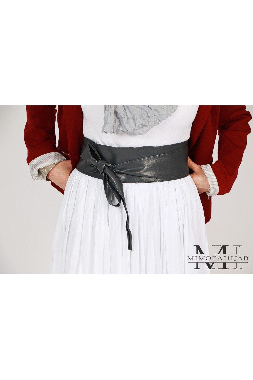 Tie belt