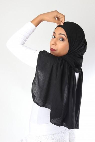 Hijab Côtelé Turkiya