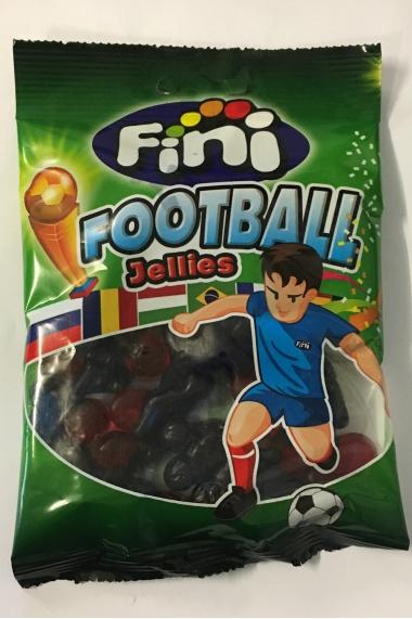 Halal football Fini candy