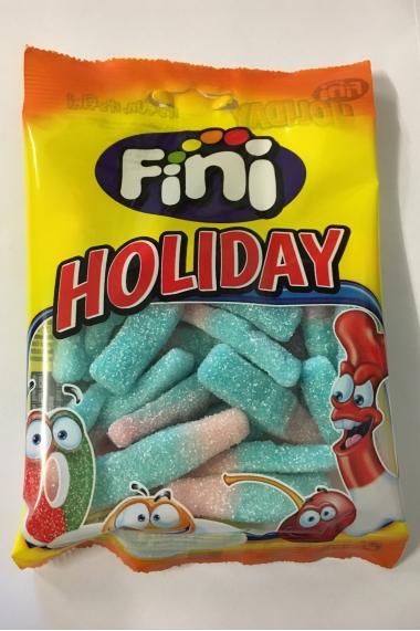 Halal Holiday Bottle Finished Candy