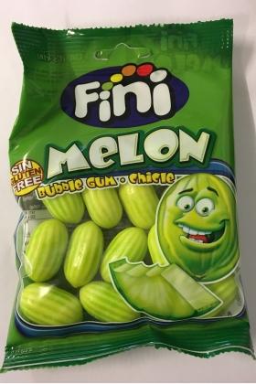 Bonbon fini halal melon
