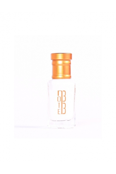 Intimate Tahara Musk - Vegetal - White Musk - 12ml - Note33