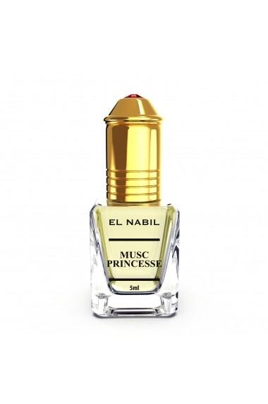 Musk Princess El Nabil 5 ml