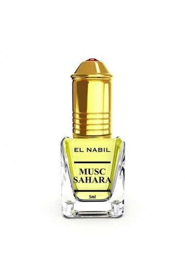 Sahara musk El Nabil 5 ml