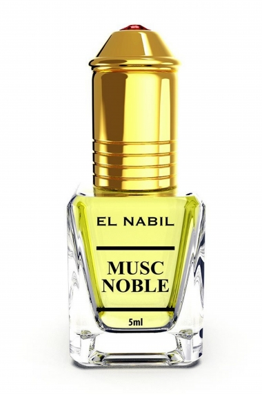 Musc noble El Nabil 5 ml